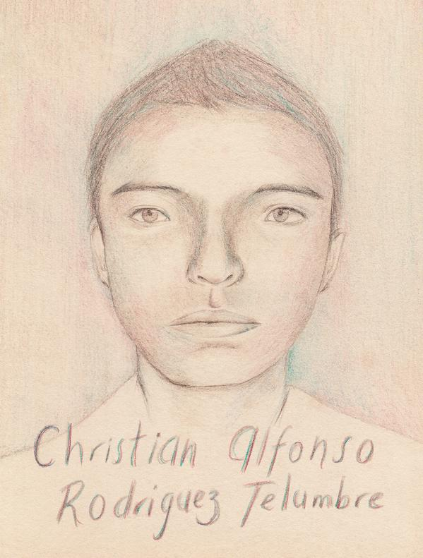 33 Christian Alfonso Rodriguez Telumbre 4