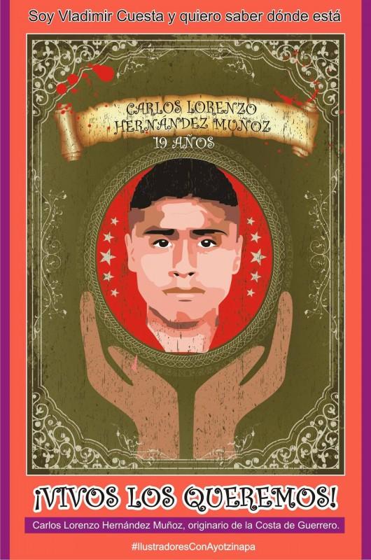 35 Carlos Lorenzo Hernandez Munoz 10