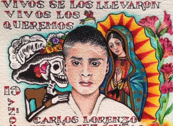 35 Carlos Lorenzo Hernandez Munoz 14