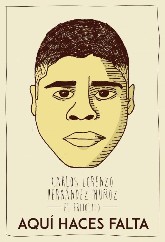 35 Carlos Lorenzo Hernandez Munoz 2