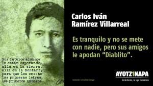 36 Carlos Ivan Ramírez Villarreal 1