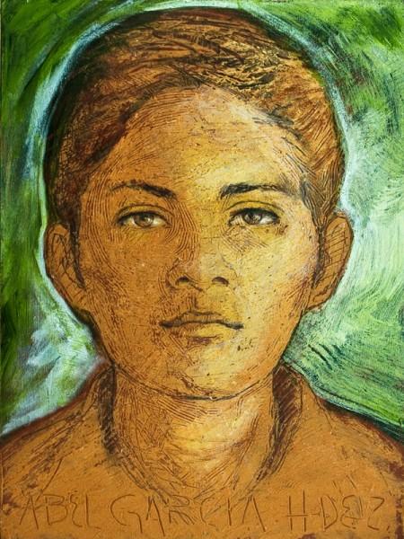 43 Abel Garcia Hernandez 12