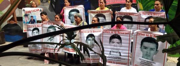 Ayotzinapa: Ya no hay costos políticos