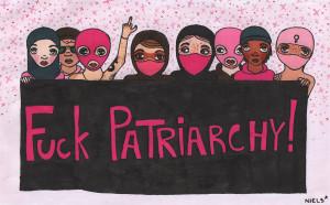 F patriarcado