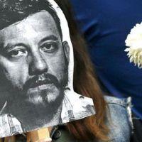 Palabras para Rubén: El no olvido, también es justicia…