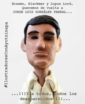 18 Jorge Luis Gonzalez Parral - 2