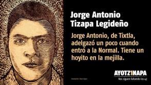 19 Jorge Antonio Tizapa Legideño 1