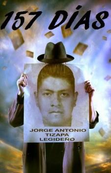 19 Jorge Antonio Tizapa Legideño 4