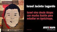 24 Israel Jacinto Lugardo 1
