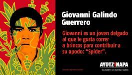 26 Giovanni Galindo Guerrero 1