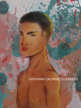 26 Giovanni Galindo Guerrero 5
