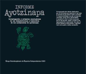 Informe Ayotzinapa GIEI-CIDH