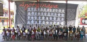 Ayotzinapa - El presidente quiere un pleito internacional