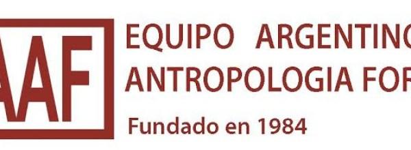 9 feb: Equipo Argentino de Antropología Forense presentará trabajo científico sobre Ayotzinapa