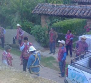 Shulvo Zinacantan Chiapas
