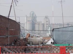 El peligro de la incineracion en hornos de cemento