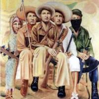 Ayotzinapa: Ser pueblo, hacer pueblo, estar con el pueblo