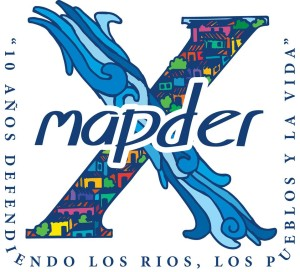 Mapder