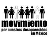 Movimiento por nuestros desaparecidos en Mexico