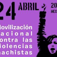 Pronunciamiento de la Movilización #24A #VivasNosQueremos EDOMEX-CDMX