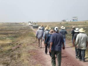 Militares en Atenco 2