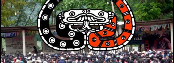 Comunicado del CNI y el EZLN: Parte de guerra y de resistencia # 44