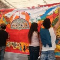 Viaje Colectivo al CompARTE en CIDECI y en el Caracol de Oventik