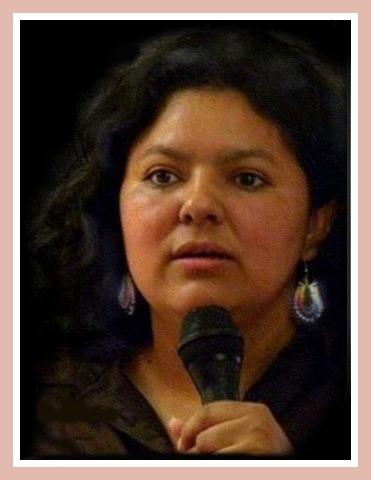 Berta Caceres