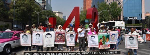 Madres y padres de Ayotzinapa: Cuatro caminos para la verdad y la justicia