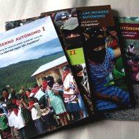 """Libros en PDF de la Escuelita Zapatista """"La Libertad según l@s Zapatistas"""""""