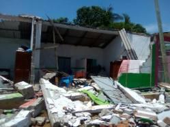 Daños en Puerto Arista 05