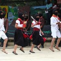 Zapatistas invitan a celebrar 25 años del levantamiento y a Encuentro de Redes #EZLN