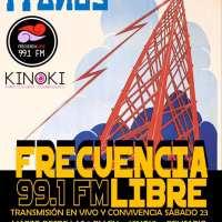 23 mar: 17 Aniversario de la 99.1 Radio Frecuencia Libre de San Cristóbal de las Casas