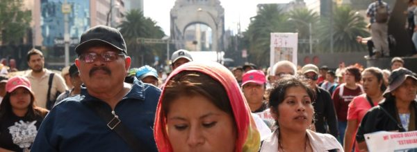 Ayotzinapa: Los pasos que no avanzan