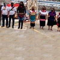 Comunicado zapatista desde Europa: El Desembarco