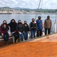 Comunicado zapatista: Islas Azores, Portugal, Europa #LaGiraZapatistaVa
