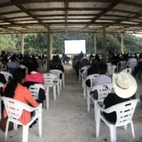 Comunicado zapatista: Primeros resultados de la Consulta Popular