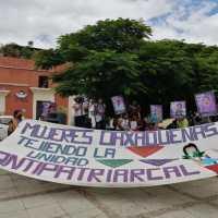Manifiesto de mujeres oaxaqueñas a 15 años de la Marcha de las Cacerolas