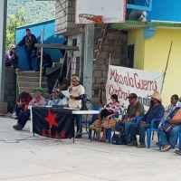 PALABRAS DEL CIPOG-EZ A NUESTROS HERMANOS, HERMANAS Y  HERMANOAS DEL EZLN: ¡ALTO A LA GUERRA CONTRA LOS PUEBLOS QUE LUCHAN POR LA VIDA!