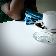 Los elementos depurativos del té rojo