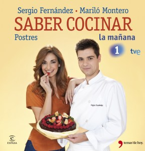 Libro: Saber cocinar postres