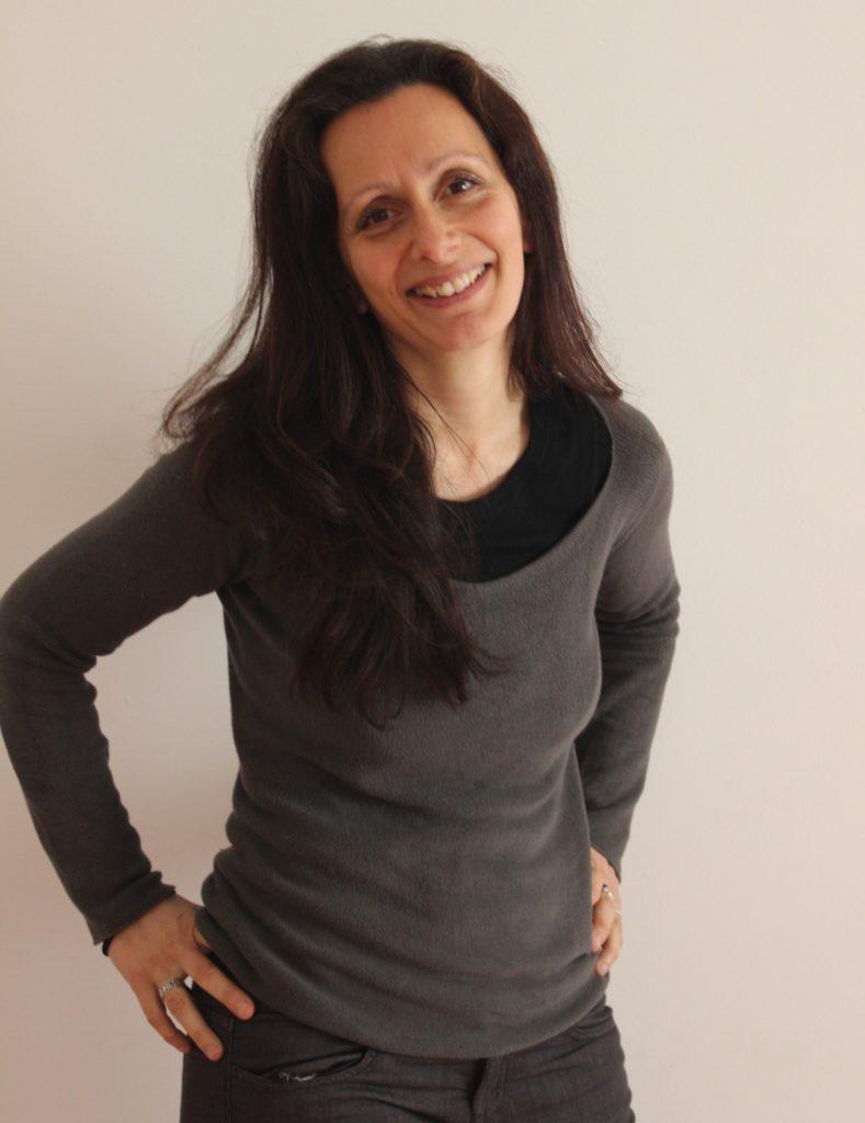 Antonella Vignati – Naturopata