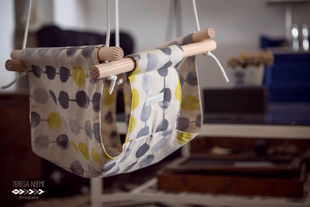 Centro do bebe baloiço seesaw