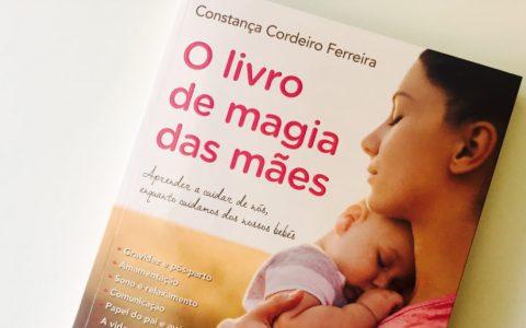 """""""O LIVRO DE MAGIA DAS MÃES"""""""