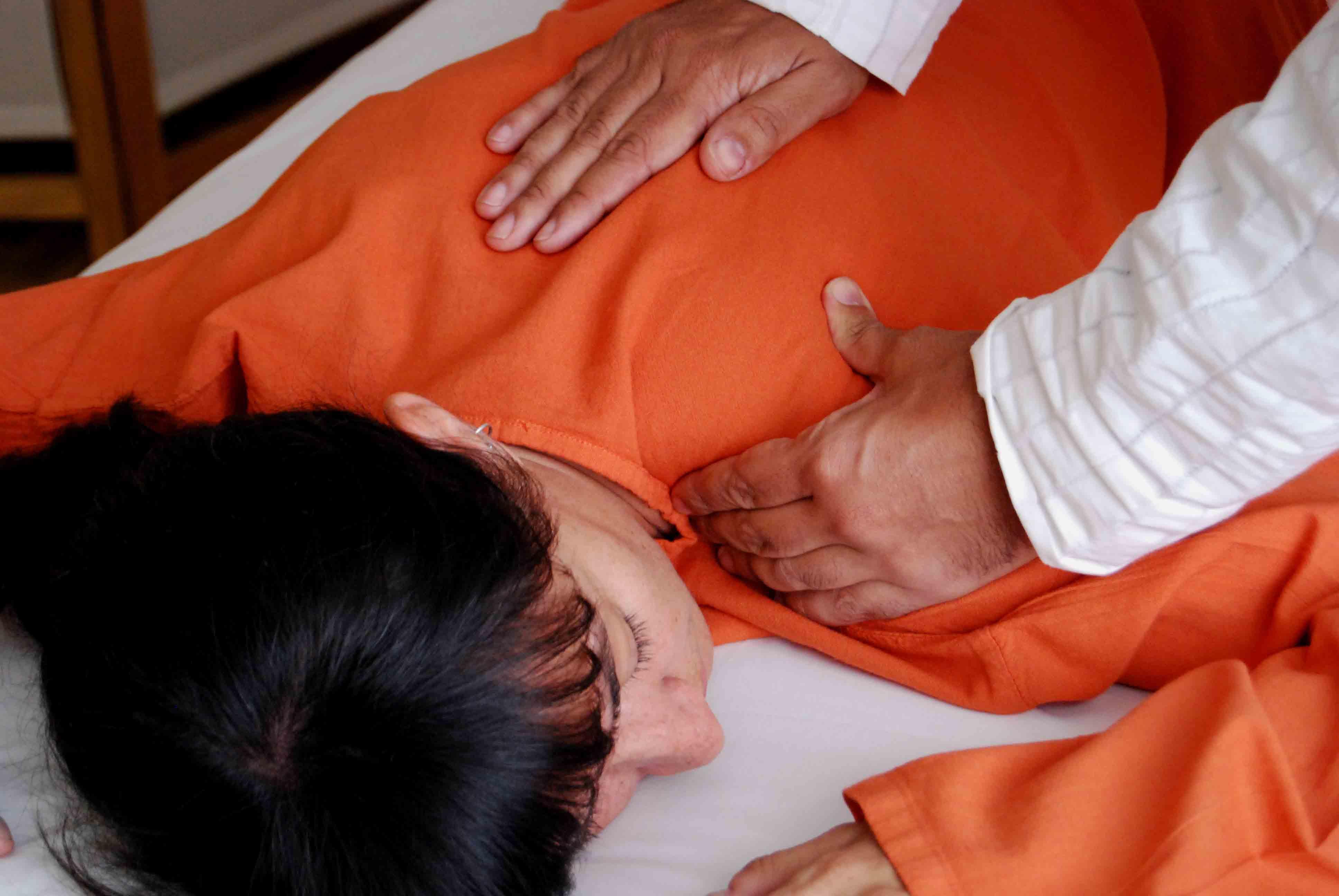 Navidad regala salud shiatsu masaje centro enki