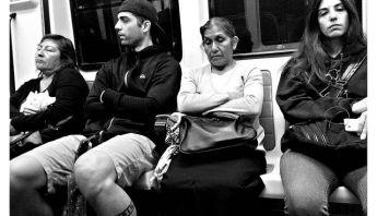 Meditación, Psiquismo y el Metro. ¿A dónde vamos?