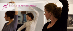 Centro Flamenco Berlin Workshops