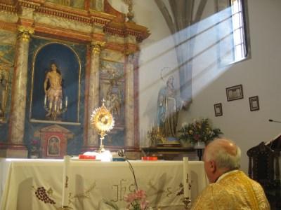 PRAYER REQUESTS | Pilgrim Center