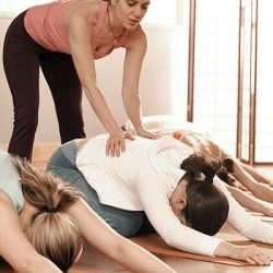 Yoga Posturale Marcon