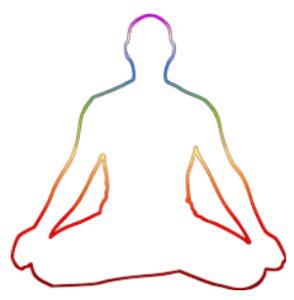 Siddhasana - Posizione del Loto
